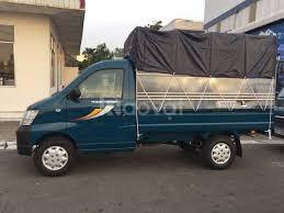 Giá xe tải Thaco 990kg Towner tại Hải Phòng