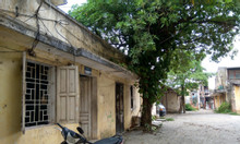 Cho thuê mặt bằng kho, xưởng sản xuất tại đường Ba La, Quang Trung