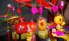 Cung cấp quà tặng trung thu Hồ Chí Minh