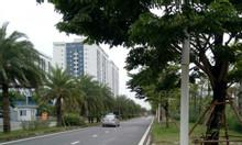 Bán biệt thự Thanh Hà B2.1 2 mặt thoáng đường 17m giá đầu tư