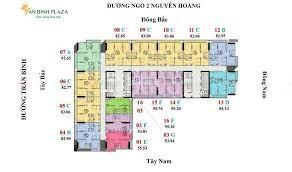 Căn hộ trung tâm Mỹ Đình sắp nhận nhà giá chỉ 23tr/m2