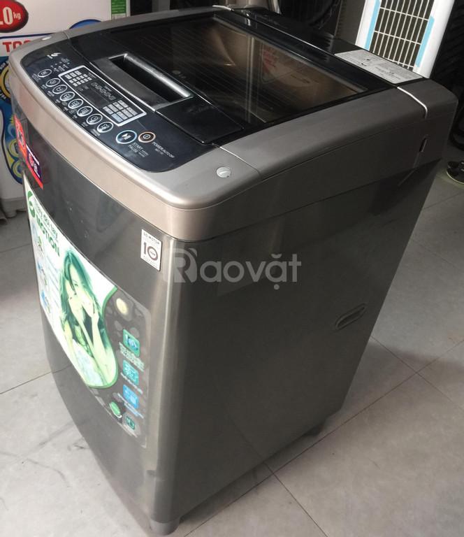 Máy giặt LG 9,5kg hàng tiết kiệm điện