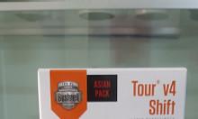 Ống nhòm đo khoảng cách Bushnell Tour V4 Shift chơi golf