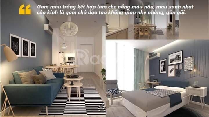 An cư lạc nghiệp đến với Marina Suites Nha Trang là hợp lý