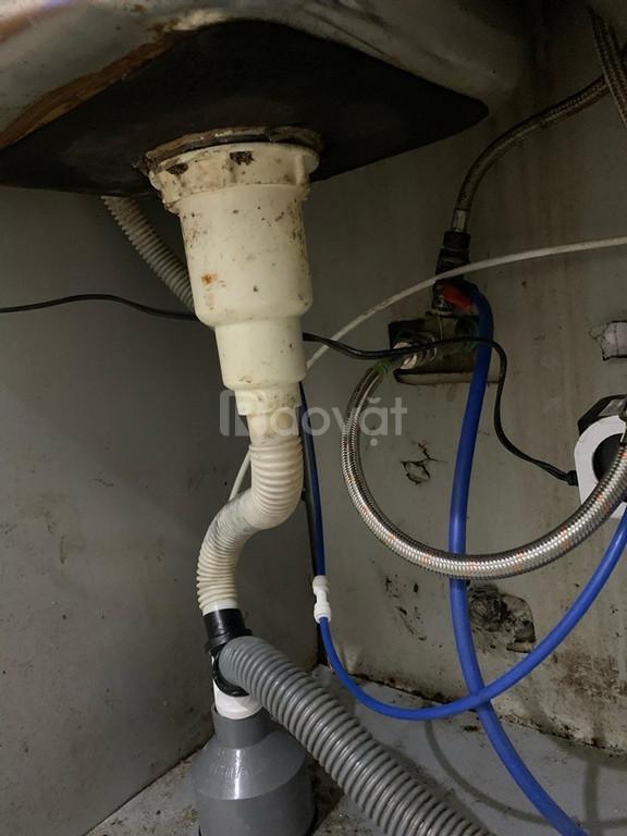 Sửa chữa điện nước tại Nguyễn Khang, Cầu Giấy, Yên Hòa