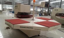 Máy ép nhiệt tự động Site 800 x 1000mm