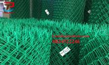 Lưới thép mắt cáo bọc nhựa, lưới mạ kẽm giá sỉ, giá buôn