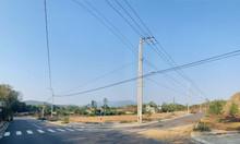 Bán lô đất biệt thự view sông phía Tây Nha Trang sổ đỏ đô thị 600tr