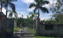 Đất Nhơn Trạch cần bán gấp 500m2 khu biệt thự Phước An