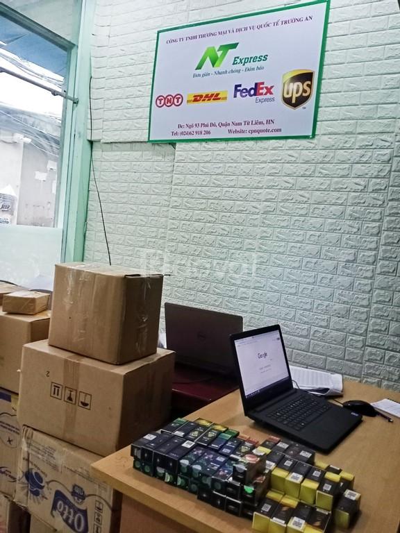 Dịch vụ vận chuyển tài liệu, hàng hóa,... đi Singapore giá rẻ, uy tín
