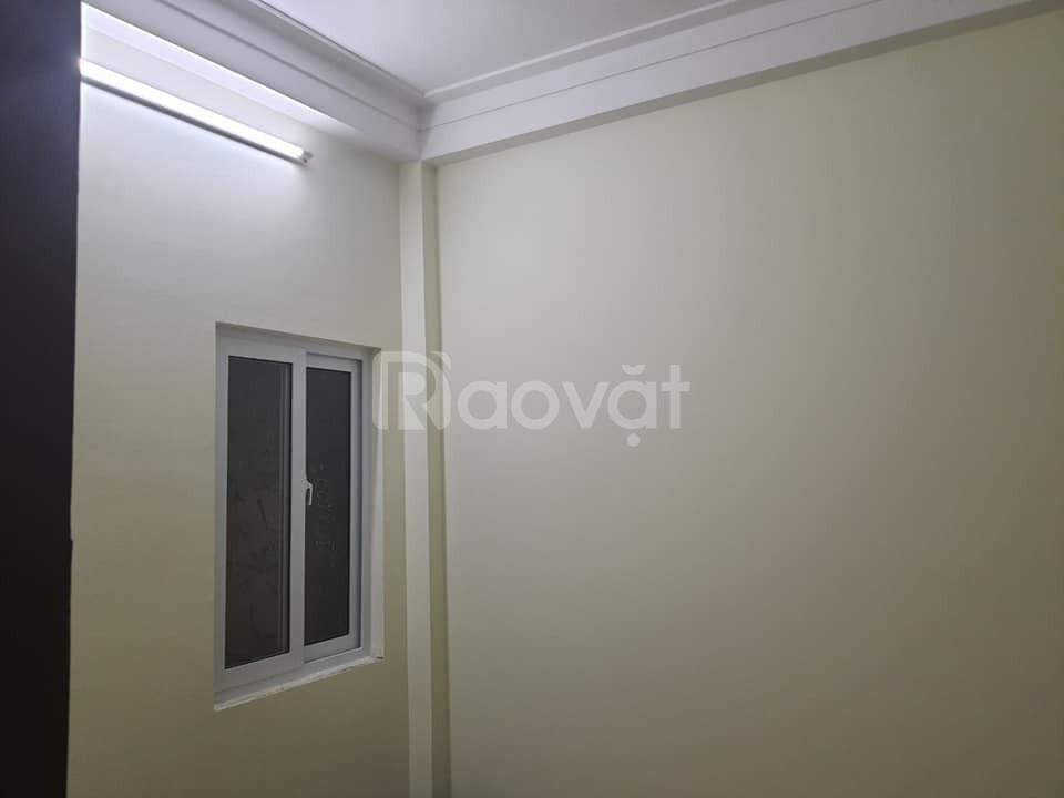 Bán nhà mới Triều Khúc Thanh Xuân ngõ  thông gần phố 4 tầng 35m2
