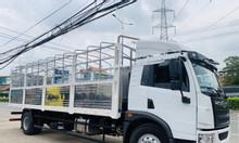 Xe tải FAW 8 tấn thùng 8m