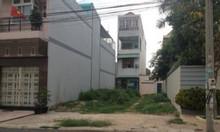 Bán gấp lô đất MT đường Nguyễn Trung Trực, Bến Lức, 350tr/80m2
