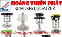 Van điều khiển Schubert & Salzer