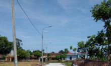 Bán đất lô góc khu dân cư xã Thanh Long, huyện Yên Mỹ, Hưng Yên