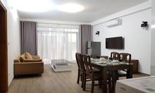 Cho thuê căn hộ dịch vụ tại làng Yên Phụ, Tây Hồ, 80m2, 2PN