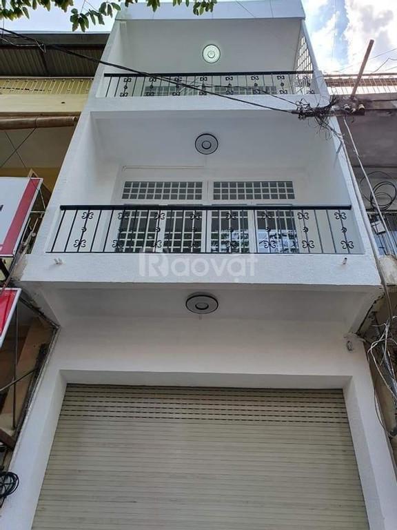 MTKD 3.8x20m Nguyễn Văn Bảo đối diện DH Công nghiệp 4