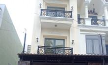 Cho thuê nhà nguyên căn 5pn 5wc khép kín Đường 35 gần Gigamall