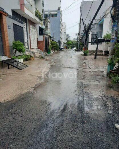 Nhà HXH đường Nguyễn Quý Yêm, Bình Tân, 68m2, 4tầng, đẹp, có sổ hồng