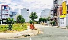 Thông báo thanh lý đất nền giá rẻ khu vực Bình Tân, gần siêu thị Aeon