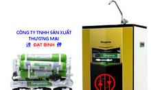 Máy lọc nước RO tinh khiết & tạo khoáng - KG110A