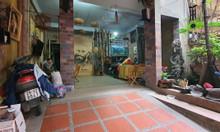 Bán nhà Vũ Tông Phan 100 m2 x 5 tầng, mặt tiền 7 m