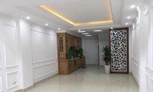 Bán nhà riêng đường Nguyễn Văn Cừ, diện tích 60m2 ô tô vào nhà