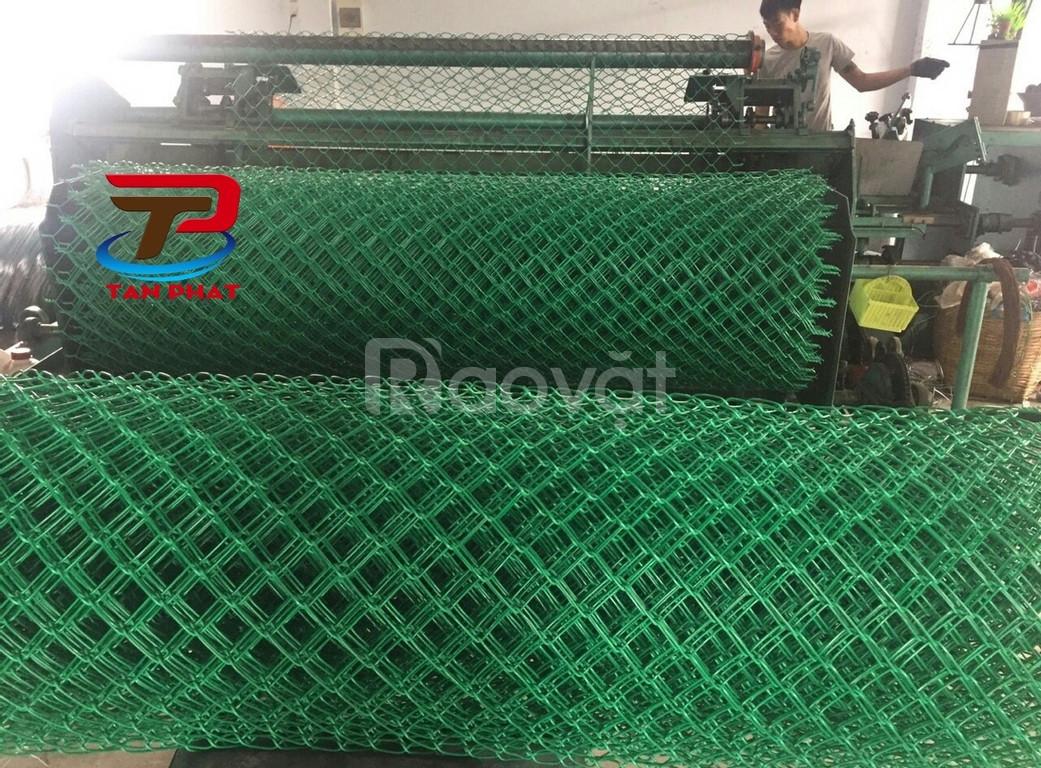 Sản xuất và phân phối lưới b40 bọc nhựa tại Hà Nội