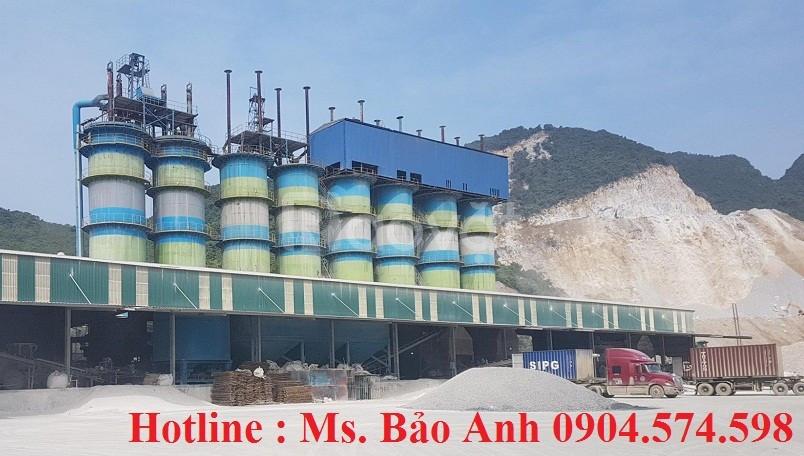 Chuyên cung cấp số lương lớn Vôi xử lý nước thải công nghiệp
