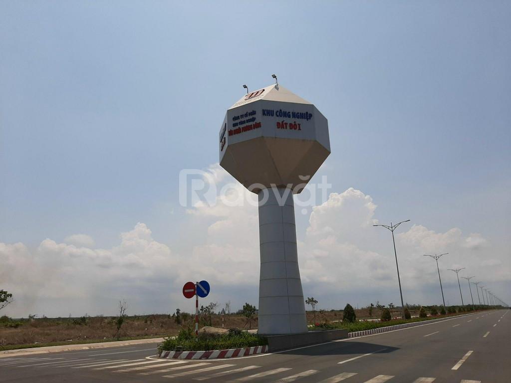 Đất Lộc An, cách biển Lộc An 4km, 760m2 800 triệu có đường trên sổ