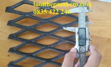 Lưới hình thoi, lưới kéo giãn XG 33, Lưới inox 304