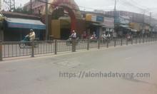 Bán nhà mặt tiền đường kênh Tân Hóa, phường Hòa Thạnh, Tân Phú