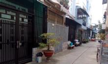 Chính chủ bán gấp căn nhà 3 tấm quán Phở Việt Quận 12