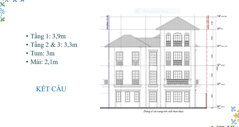 Cần bán biệt thự đơn lập 37 8m2 x 4 tầng trung tâm Bãi Cháy 32 tỷ