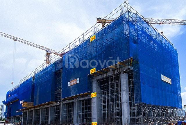 Bán Q7 SG Riverside Complex, 67,3 m2 2PN,2WC 2ty550 view đẹp, tầng 11