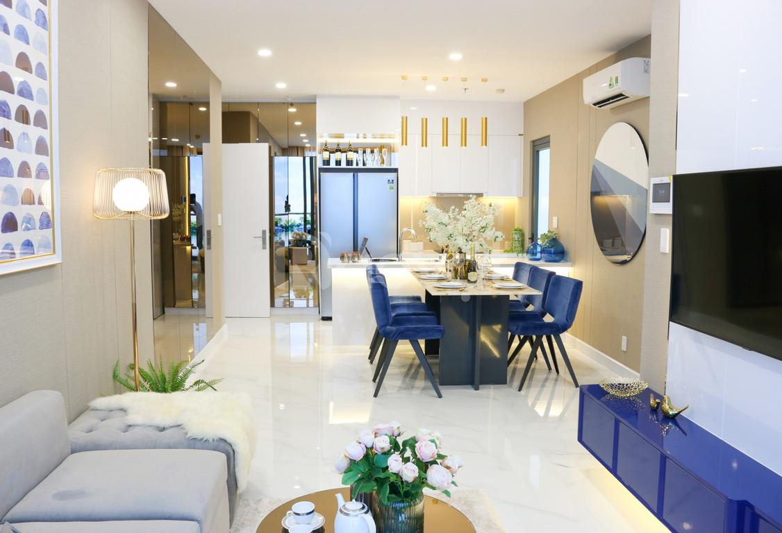 Giữ chỗ đợt cuối căn hộ Precia Quận 2 giá rẻ, tiềm năng tăng giá cao