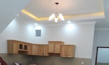 Bán nhà mới Full Nội thất mua về ở ngay, đường Hoàng Hoa Thám, 4mx12m