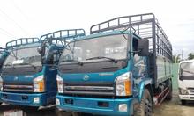Xe tải chiến thắng 6t5 2 cầu - Chiến thắng 6.5 tấn 2 cầu