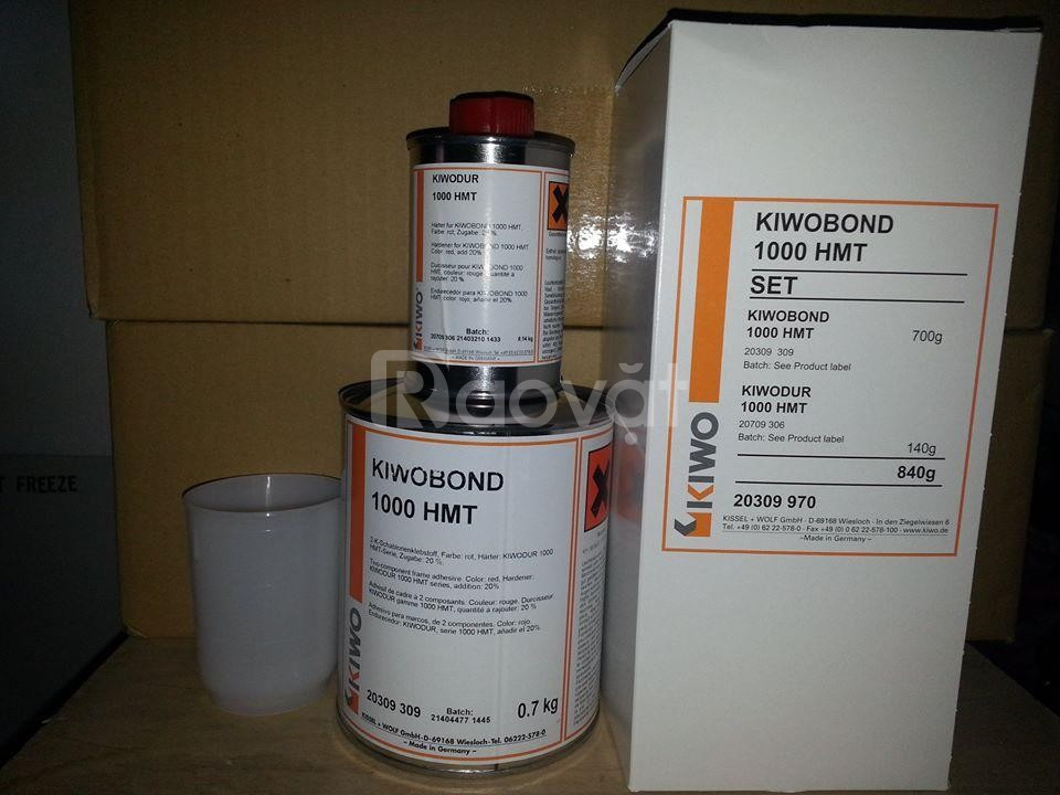 Keo dán khung Kiwo Bond 1000 HMT