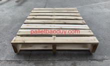 Nhà sản xuất và cung cấp pallet nhựa