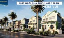 Biệt thự đơn lập NovaWorld Phan Thiết 10x20m đường 11m hướng ĐN 5.9 tỷ