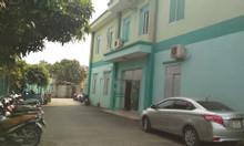 Cho thuê 7.300m2 kho xưởng mặt tiền Đỗ Văn Dậy, Hóc Môn, giá rẻ