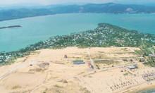 Đất nền sổ đỏ thổ cư ngay thủ phủ du lịch biển Phú Yên