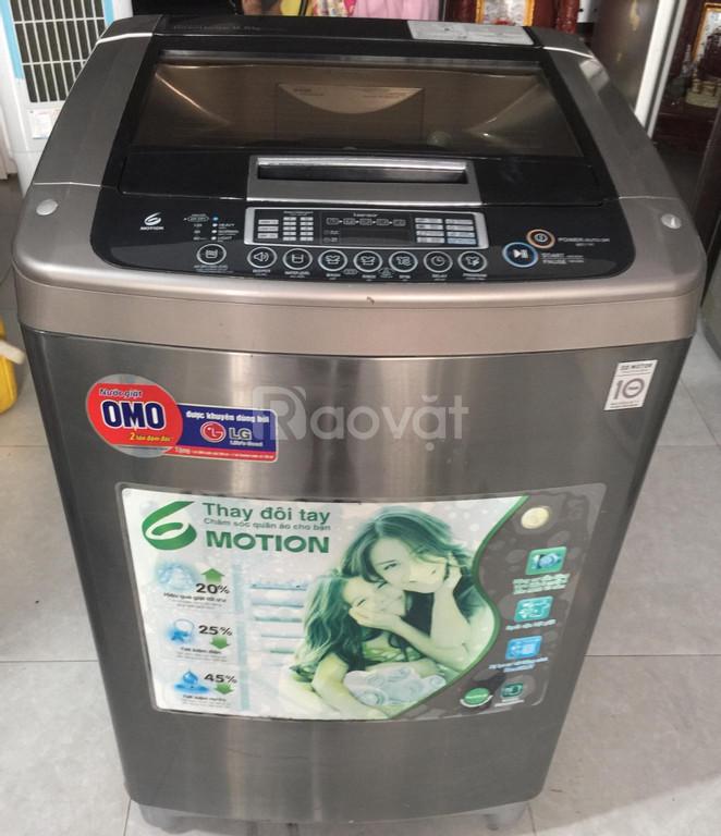 Máy giặt LG 9.5kg