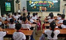 Học Trung cấp Sư phạm Tiểu học online tại nhà