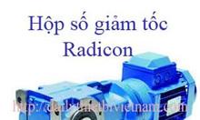 Hộp số giảm tốc Radicon