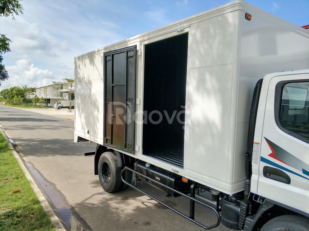Fuso canter 4.99, xe tải 2.1 tấn