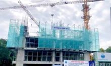 Bán căn hộ đang xây, 2021 nhận nhà, 350triệu