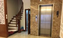 Nhà mới 6T Nguyễn Ngọc Nại Thanh Xuân, ô tô vào nhà
