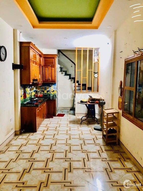 Chính chủ bán nhà đẹp phố Khâm Thiên, 30m ôtô tránh, 20m2, 3T